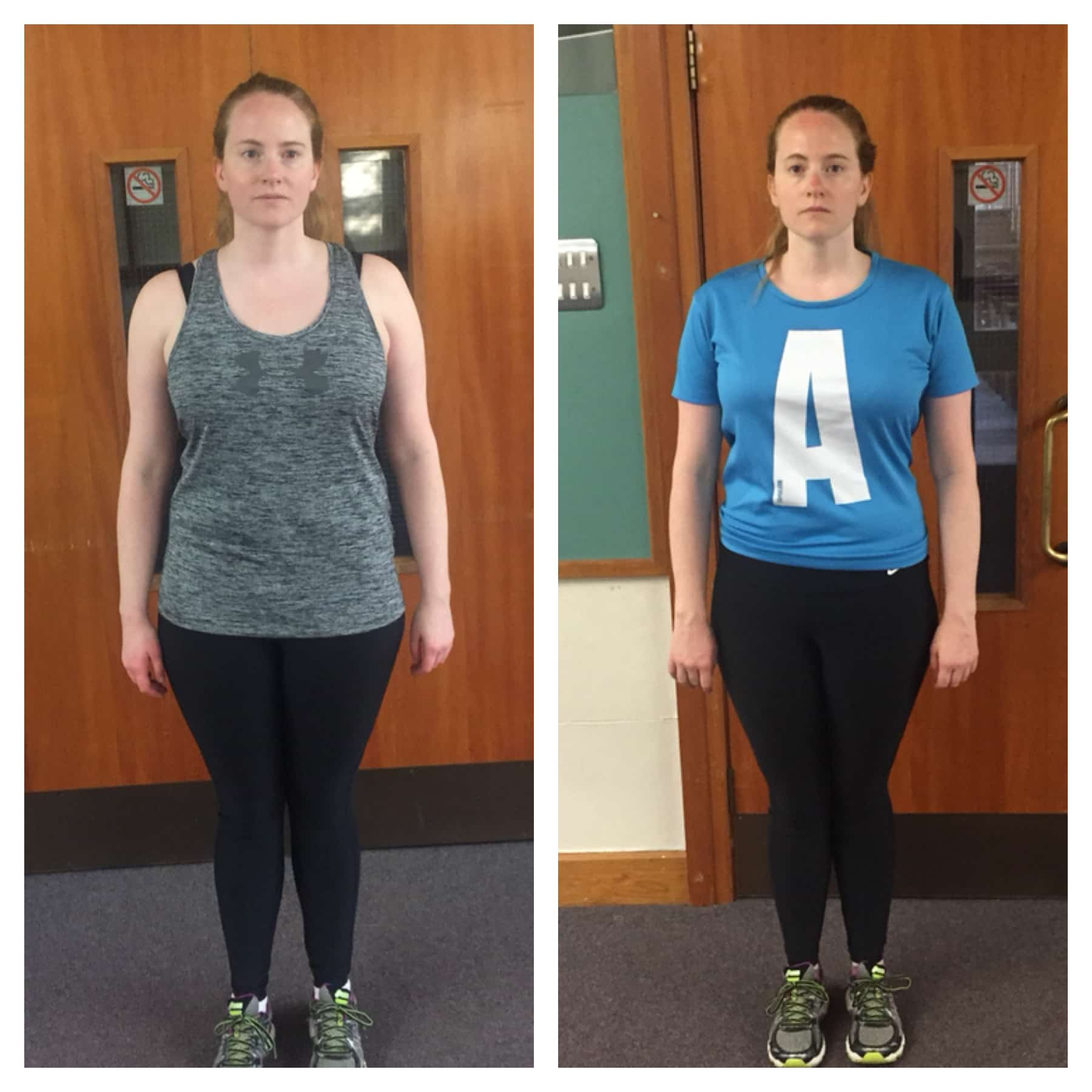 Aisling success story